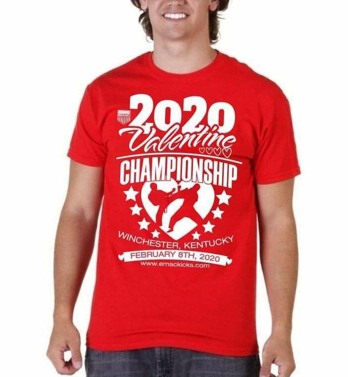 Valentine's Championship 2020